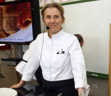 La huella femenina de la gastronomía española