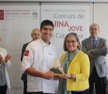 Concurso de Cocina Joven de Cataluña