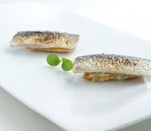 ¿Cómo preparan las sardinas nuestros chefs?