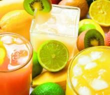 Los zumos de frutas tropicales, fuente natural de antioxidantes