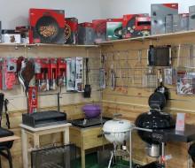 Fuegomarket inaugura tienda en Madrid