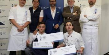 VI Premio Promesas de Alta Cocina de Le Cordon Bleu Madrid