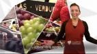 Los Mercados estas Navidades- Campaña del Magrama Navidades 2014