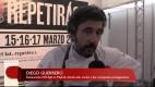 La estructura del menú del chef Diego Guerrero