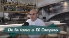 Pepe Melero, la historia de El Campero